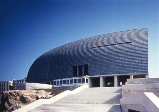 Aarato-isazaki-arquitectura