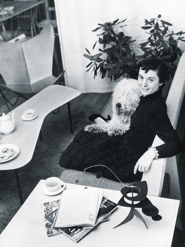 florence-knoll-diseñadora-clave-siglo-XX