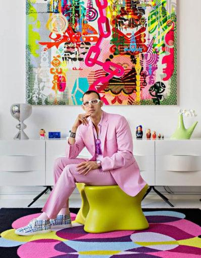 Karim-rashid-diseñador-estrella