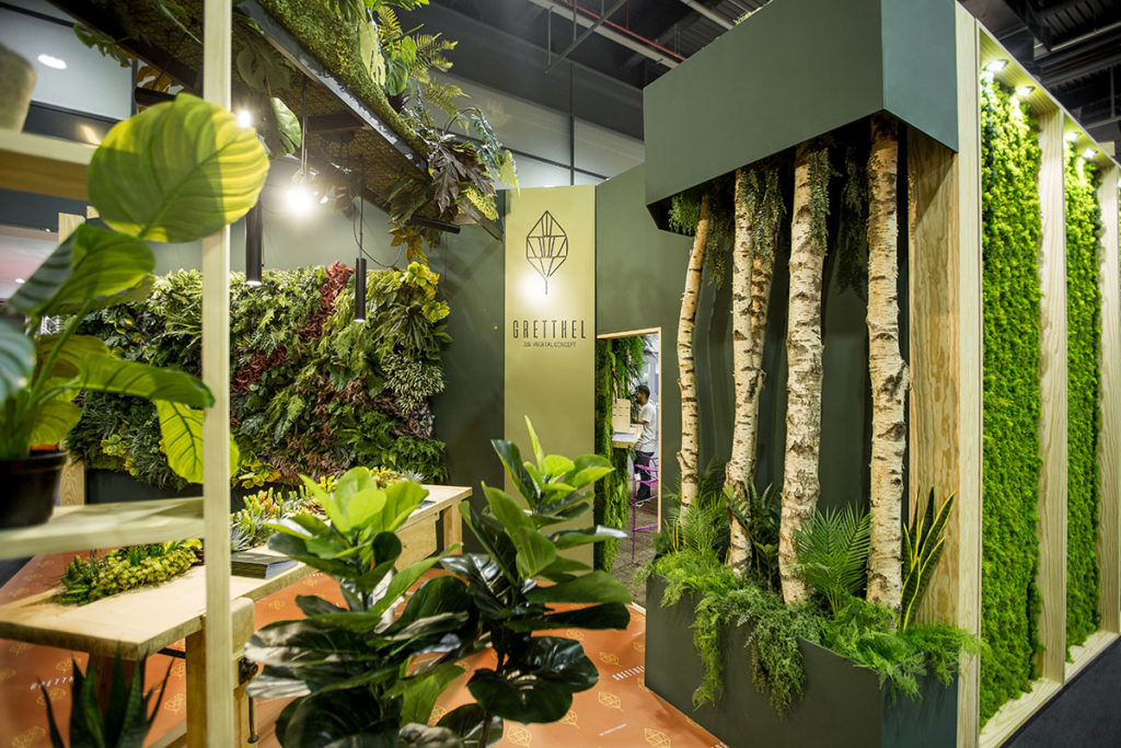 stand-plantas-artificiales-decoración-habitat