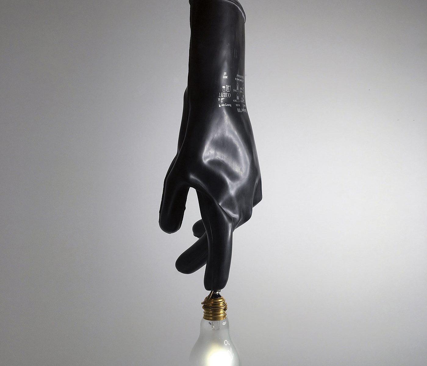 Lámpara-black-luzy-ingo-maurer