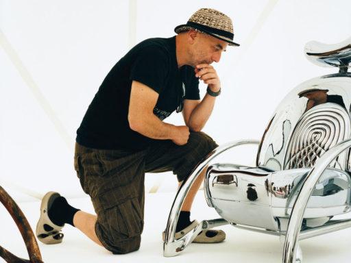 Ron-arad-diseñador-artista