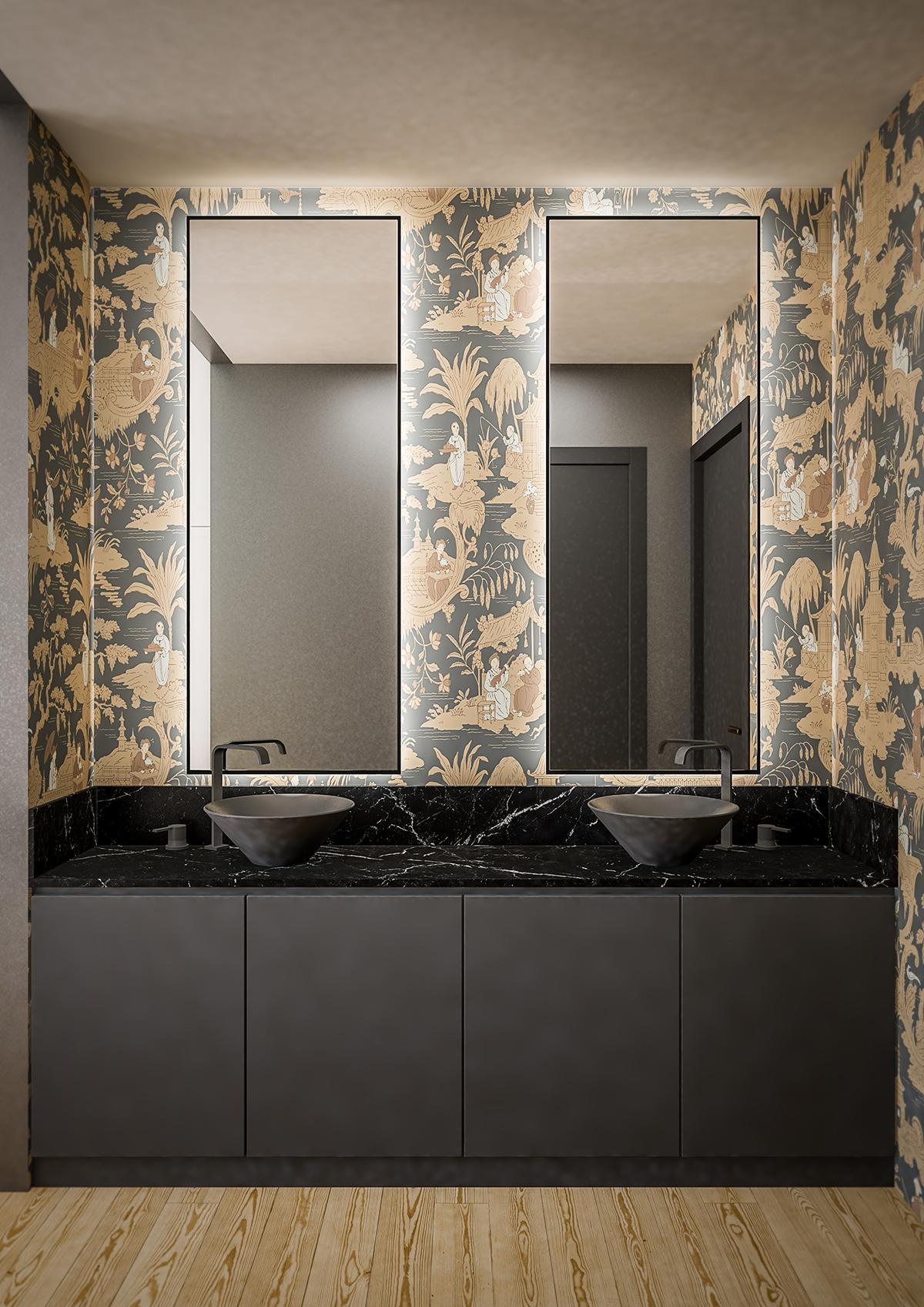 baño-dormitorio-lavabo-casa-gato-vivienda-valencia-tiovivo-3d