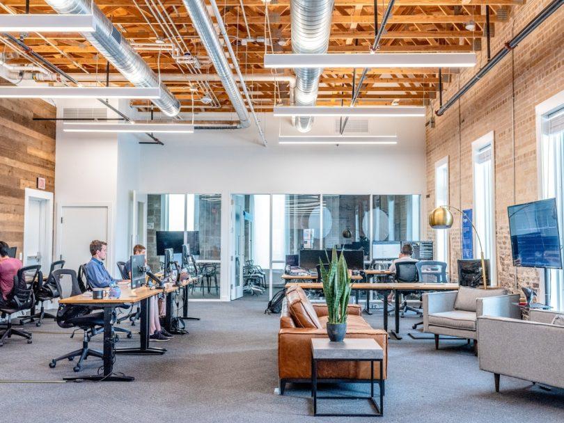 Medidas para adaptar oficinas al covid-19