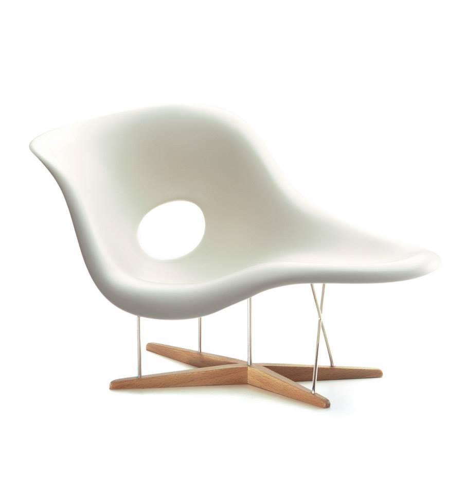 Uso del plástico en interiorsmo silla diseño